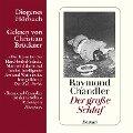 Der gro¿ Schlaf - Raymond Chandler