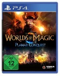 Worlds of Magic (PlayStation PS4) -