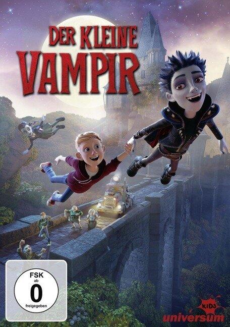 Der kleine Vampir -