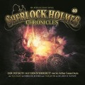 Der Detektiv auf dem Sterbebett Folge 40 - Sherlock Holmes Chronicles