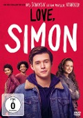 Love, Simon -