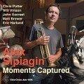 Moments Captured - Alex/Potter Sipiagin