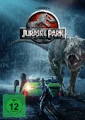 Jurassic Park - Michael Crichton, David Koepp, John Williams