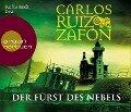 Der Fürst des Nebels - Carlos Ruiz Zafón