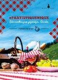 #Partiupiquenique - Fabiana Zanelati