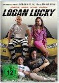 Logan Lucky -