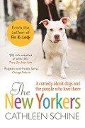 The New Yorkers - Cathleen Schine