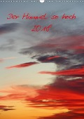 Der Himmel so hoch (Wandkalender 2018 DIN A3 hoch) - Kerstin Stolzenburg