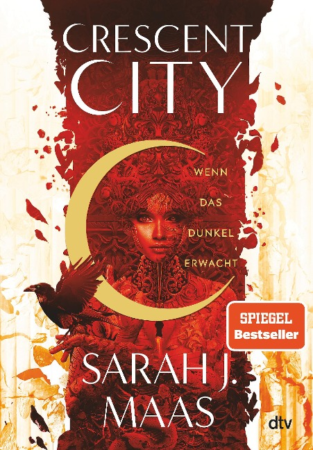 Crescent City 1 - Wenn das Dunkel erwacht - Sarah J. Maas