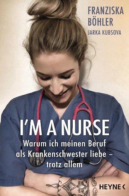 I'm a Nurse - Franziska Böhler, Jarka Kubsova