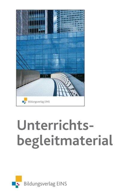 Kompetenzen - Deutsch für sozialpädagogische Berufe. Lehrermaterial CD-ROM - Margret Langenmayr, Christine ter Haar