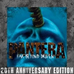 Far Beyond Driven (20th Anniversary Edition) - Pantera
