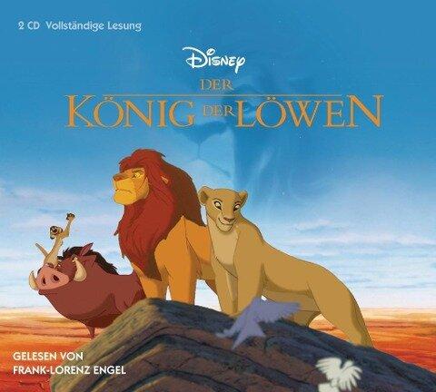 Der König der Löwen -