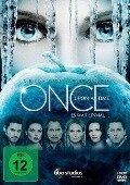 Once Upon a Time - Es war einmal - Adam Horowitz, Edward Kitsis, Andrew Chambliss, Jane Espenson, David H. Goodman