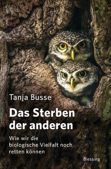 Das Sterben der anderen - Tanja Busse
