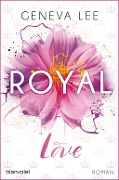 Royal Love - Geneva Lee