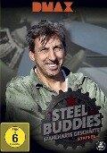 Steel Buddies - Stahlharte Geschäfte -