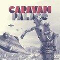 Panic (Digipack+Bonus Tracks) - Caravan Palace