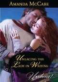 Unlacing the Lady in Waiting (Mills & Boon Historical Undone) - Amanda Mccabe