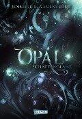 Obsidian 3: Opal. Schattenglanz - Jennifer L. Armentrout