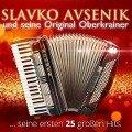 Avsenik,Slavko und seine Original Oberkrainer - Slavko Und Seine Original Oberkrainer Avsenik