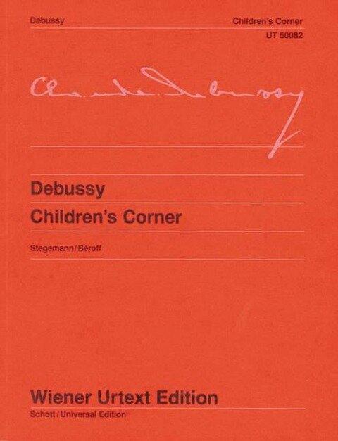Children's Corner - Claude Debussy
