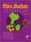 Play Guitar Junior mit Schildi - Michael Langer, Ferdinand Neges