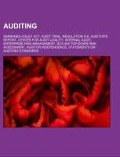 Auditing -