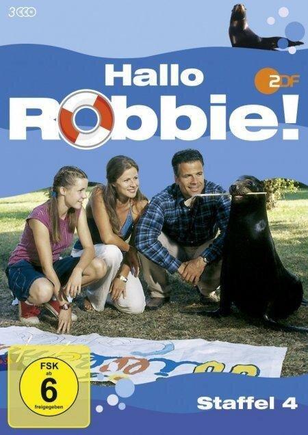 Hallo Robbie! - Christine Rohls, Milena Baisch, Leonie Terfort, Ruth Rehmet, Rainer Oleak