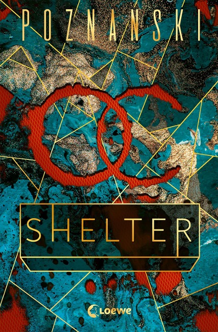 Shelter - Ursula Poznanski