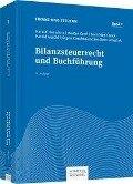 Bilanzsteuerrecht und Buchführung - Harald Horschitz, Walter Groß, Bernfried Fanck, Jürgen Kirschbaum, Heribert Schustek