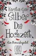 Silber - Die Hochzeit - Kerstin Gier