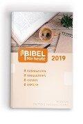 Bibel für heute 2019 -