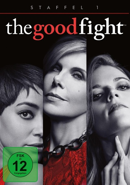 The Good Fight - Staffel 1 -