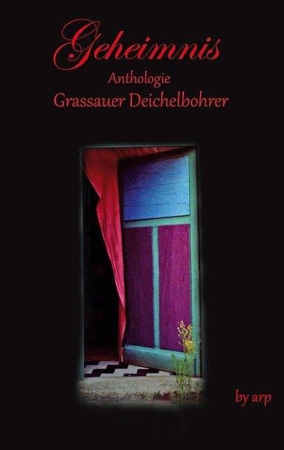 Literaturpreis Grassauer Deichelbohrer - Geheimnis - Gemeinde Grassau