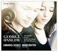 Sonaten Für Cello & Klavier - Maude/Jacques Gratton