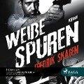 Weiße Spuren - Fredrik Skagen