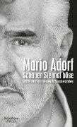 Schauen Sie mal böse - Mario Adorf
