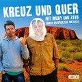 Kreuz und Quer - Australien - Michael Wirbitzky, Sascha Zeus