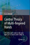 Control Theory of Multi-fingered Hands - Suguru Arimoto
