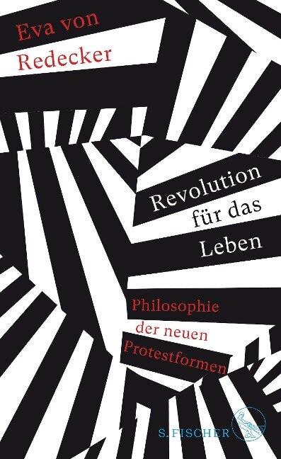 Revolution für das Leben - Eva von Redecker