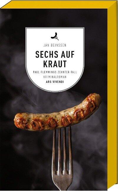 Sechs auf Kraut - Jan Beinßen