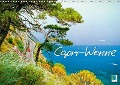 Capri-Wonne (Wandkalender 2017 DIN A3 quer) - CALVENDO