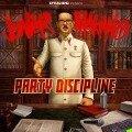Party Discipline - Junior Makhno