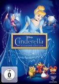 Cinderella - Bill Peet, Erdman Penner, Ted Sears, Winston Hibler, Homer Brightman