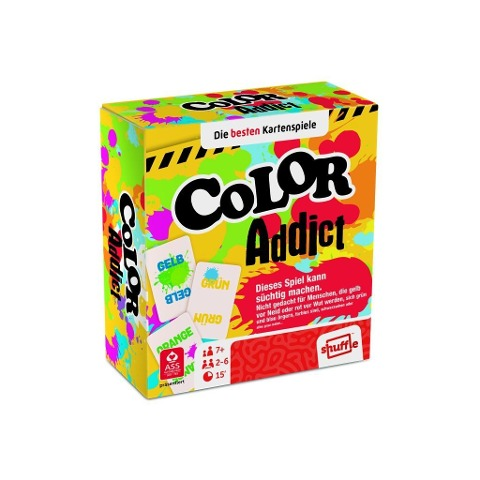 Color Addict -