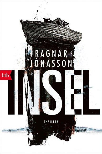 INSEL - Ragnar Jónasson