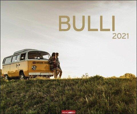 Bulli - Kalender 2020
