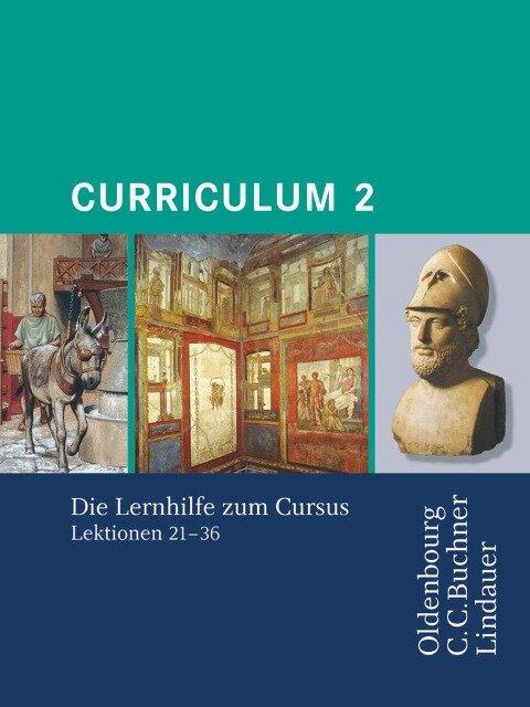 Curriculum 2. Lernjahr -