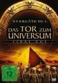 Stargate SG-1: Das Tor zum Universum - Jonathan Glassner, Brad Wright, Neal Acree, Peter Bernstein, Ken Harrison